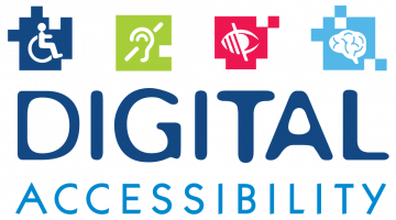 E+Digital Accessibility
