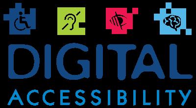 Digital Accessibility logo