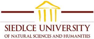 Siedlce University logo