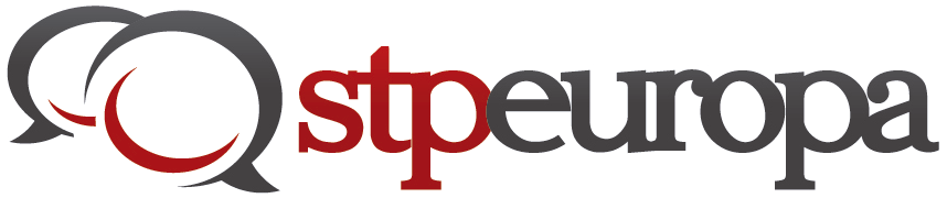 STP consulting logo